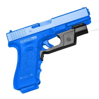 Crimson Trace Lightguard for Glock Full Size and Compact Pistols