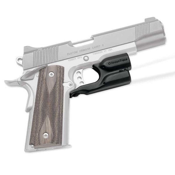 Crimson Trace Lightguard for 1911 Pistols