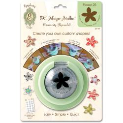 Epiphany Crafts Flower Shape Studio Tool