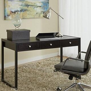 Jesper Office 3-drawer Computer Table