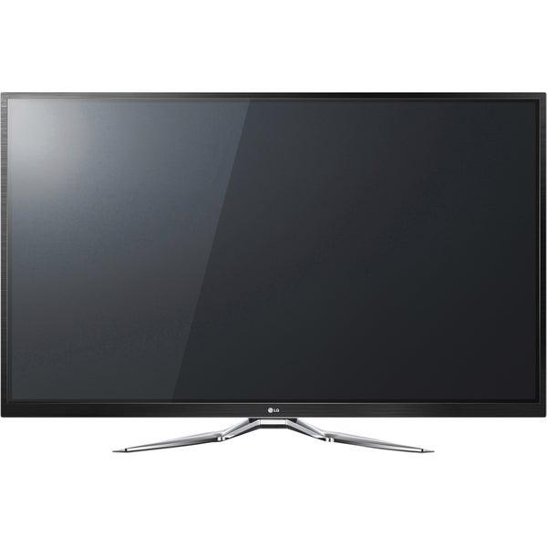 "LG 60PM9700 60"" 3D 1080p Plasma TV - 16:9 - HDTV 1080p - 600 Hz"