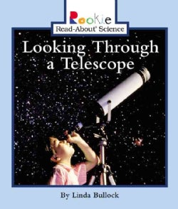Looking Through a Telescope (Paperback)