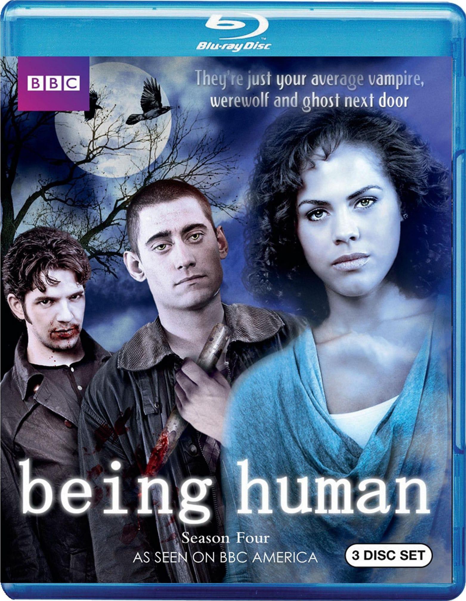 BEING HUMAN: SEASON 3 | © bet365 man city v barcelona in-play bet offer 18.02.2014 free  2011 BBC Warner