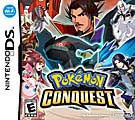 NinDS - Pokemon Conquest