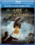 Age of the Dragons (Blu-ray/DVD)