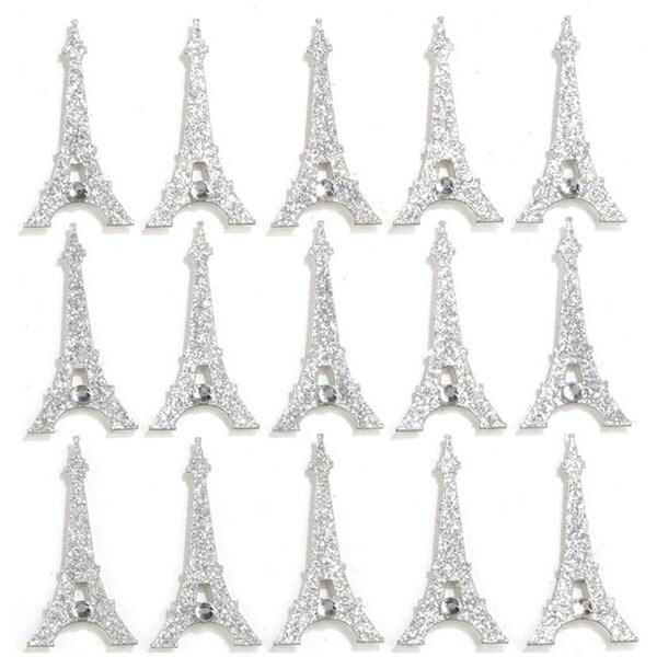 Jolee's Eiffel Tower Mini Repeats Stickers