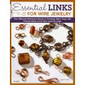 Design Originals 'Essential Links For Wire Jewelry' Book