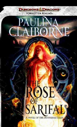The Rose of Sarifal (Paperback)