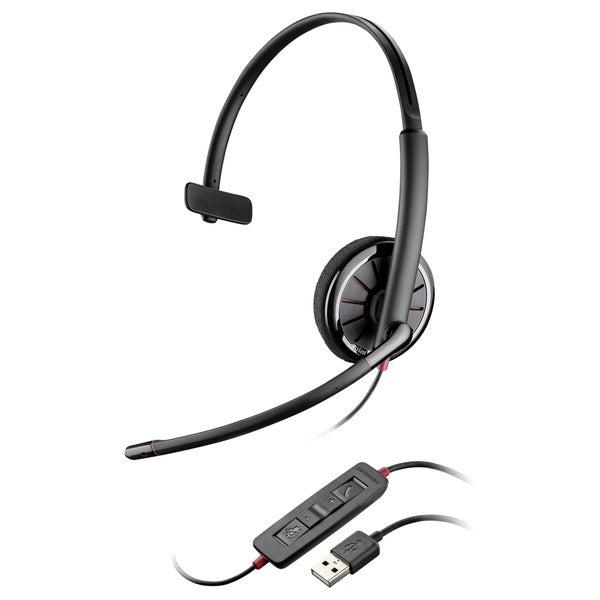 Plantronics Blackwire C310-M Headset