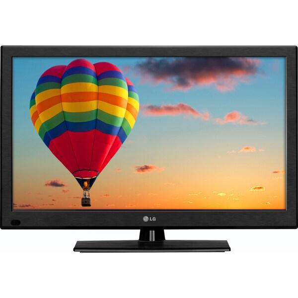 "LG 22LT560C 22"" 720p LED-LCD TV - HDTV"
