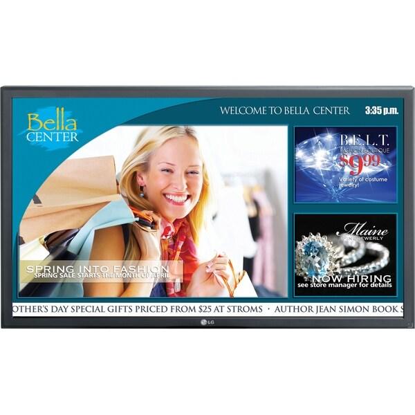 """LG 42"""" Class (42.0"""" Measured Diagonally) LCD Widescreen Full HD Capab"""