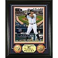 Detroit Tigers Miguel Cabrera Gold Coin Photo Mint