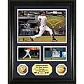 Derek Jeter Gold Coin 'Showcase' Photo Mint