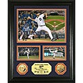 Justin Verlander Gold Coin 'Showcase' Photo Mint
