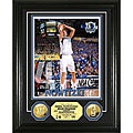 Dirk Nowitzki Gold Coin Photo Mint