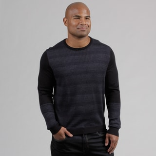 Calvin Klein Men's Wool Blend Sweater