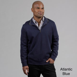Calvin Klein Men's Quarter Zip Jacket