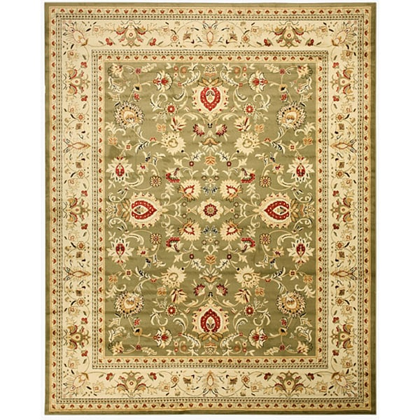 EORC Green Green Mahal Rug (8'10 x 9'10)