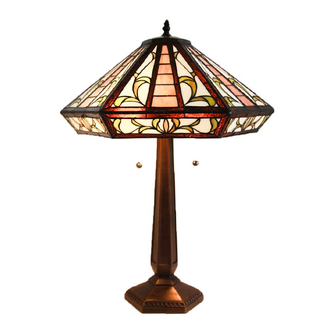 garden home decor lighting ceiling fans tiffany style lighting. Black Bedroom Furniture Sets. Home Design Ideas