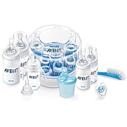Philips AVENT BPA-free Essentials Gift Set