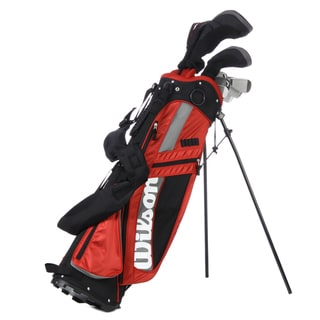 Wilson Men's Profile 2012 15-piece Golf Set