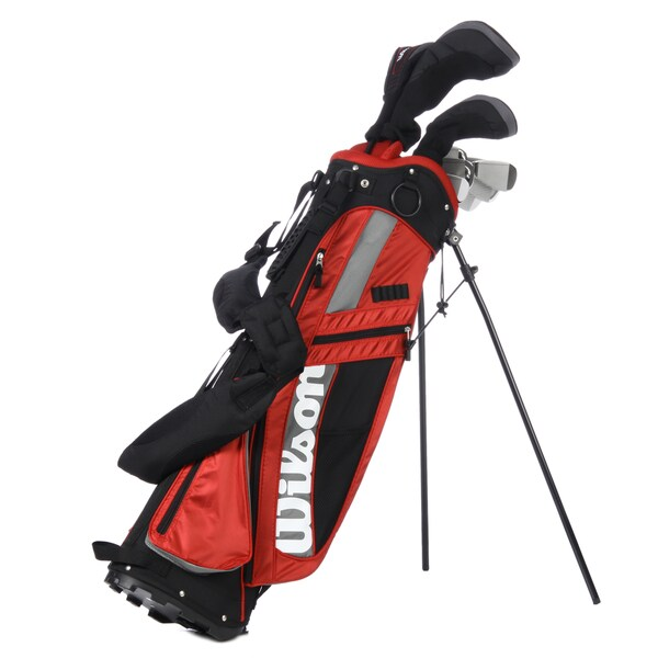 Wilson Men's Profile 2012 15-piece Golf Set