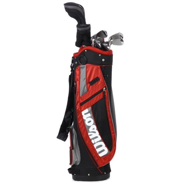 Wilson Women's Profile Senior 2012 15-piece Golf Set