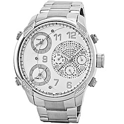 JBW Men's G4 Diamond Watch