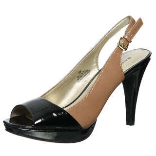 Bandolino Women's 'Curated' Slingback Heels