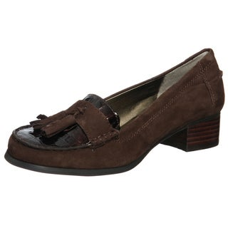 Bandolino Women's 'Lissy' Tassle Tailored Loafers