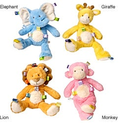 Mary Meyer Taggies Oh So Softies Plush Toy