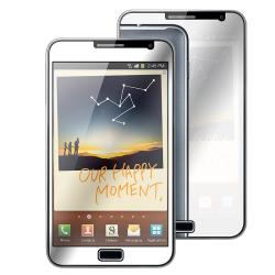 Mirror Screen Protector for Samsung Galaxy Note N7000