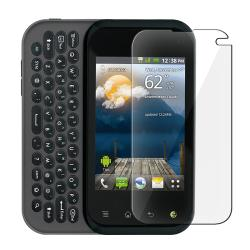 INSTEN Clear Screen Protector for LG MyTouch Q