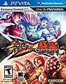 PS Vita - Street Fighter X Tekken