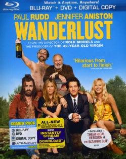 Wanderlust (Blu-ray/DVD)