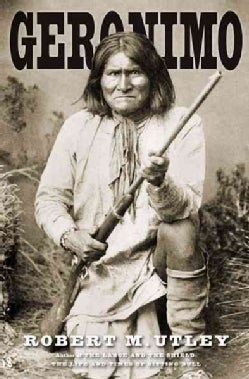 Geronimo (Hardcover)
