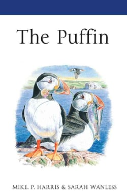 The Puffin (Hardcover)