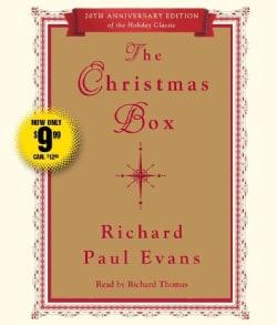 The Christmas Box (CD-Audio)