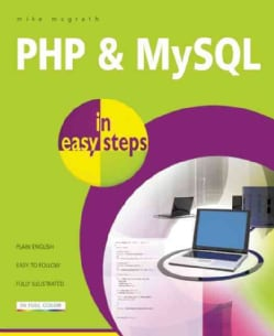 PHP & MySQL in Easy Steps (Paperback)