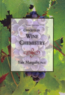 Concepts in Wine Chemistry (Hardcover)