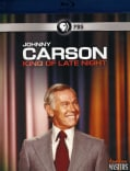 American Masters: Johnny Carson- King of Late Night (Blu-ray Disc)