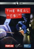 Frontline: The Real CSI (DVD)
