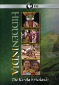 Hidden India: The Kerala Spicelands (DVD)