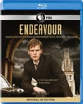 Endeavour (Blu-ray Disc)