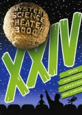 Mystery Science Theater 3000 Vol. XXIV (DVD)