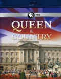 Queen & Country (Blu-ray Disc)