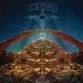 Chris Brotherhood Robinson - Big Moon Ritual