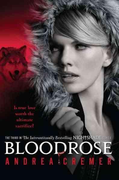 Bloodrose (Paperback)