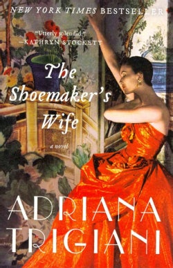 The Shoemaker's Wife: A Novel (Paperback)