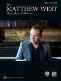 The Matthew West Sheet Music Collection: Piano/Vocal/guitar (Paperback)